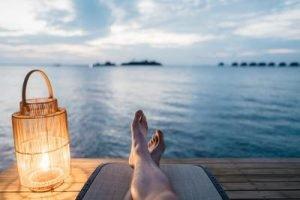 locazione con Airbnb