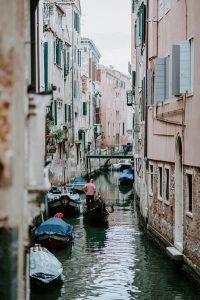 agenzia Airbnb a Venezia
