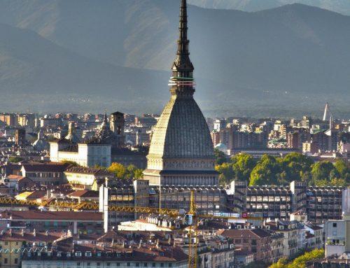 Gestione affitti brevi e case vacanze Torino