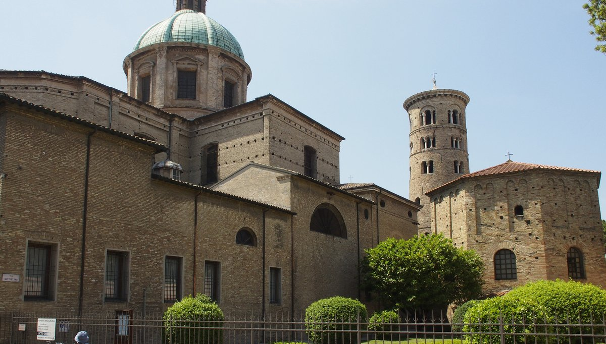 case vacanze a Ravenna a due passi da Mirabilandia
