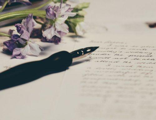 Lettera benvenuto ospiti: qualche esempio e perché farla