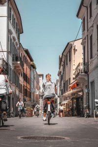 appartamenti per turisti in centro a Rimini