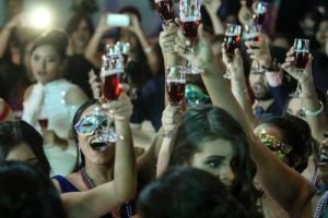 come evitare i party