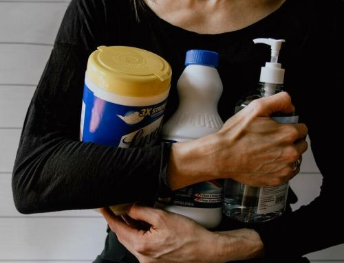 Come sanificare una casa vacanze: chiarimenti anti-covid