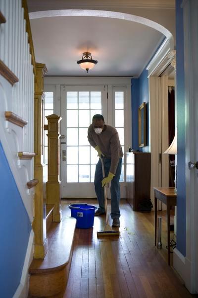 prodotti per pulizie delle case vacanze