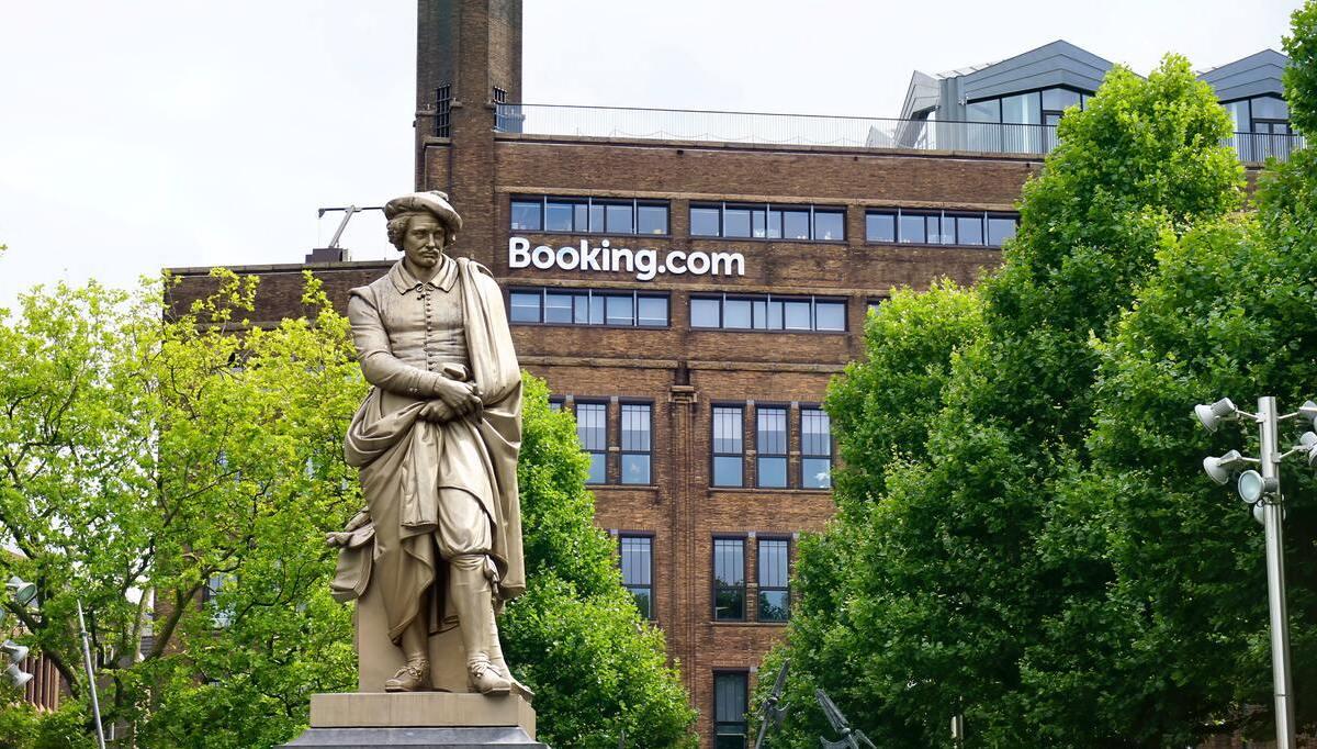 appartamento su Booking