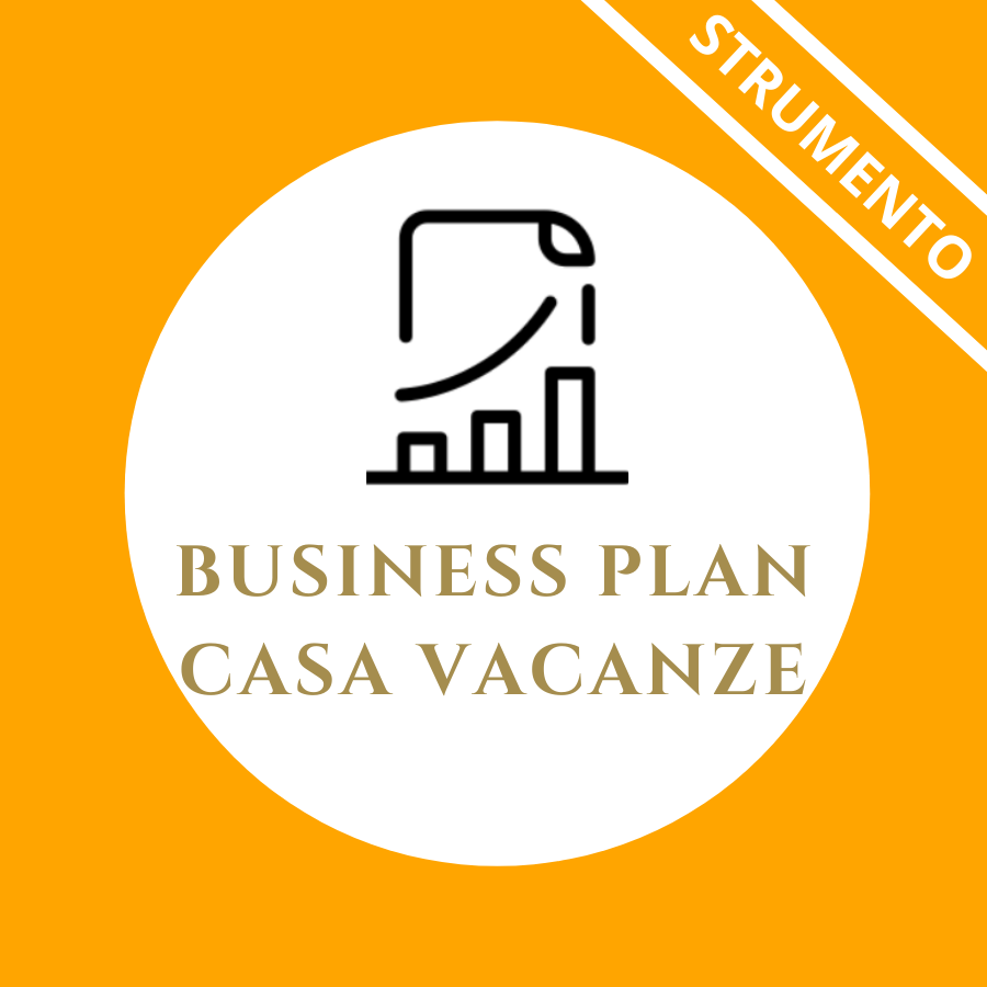 business plan di una casa vacanze