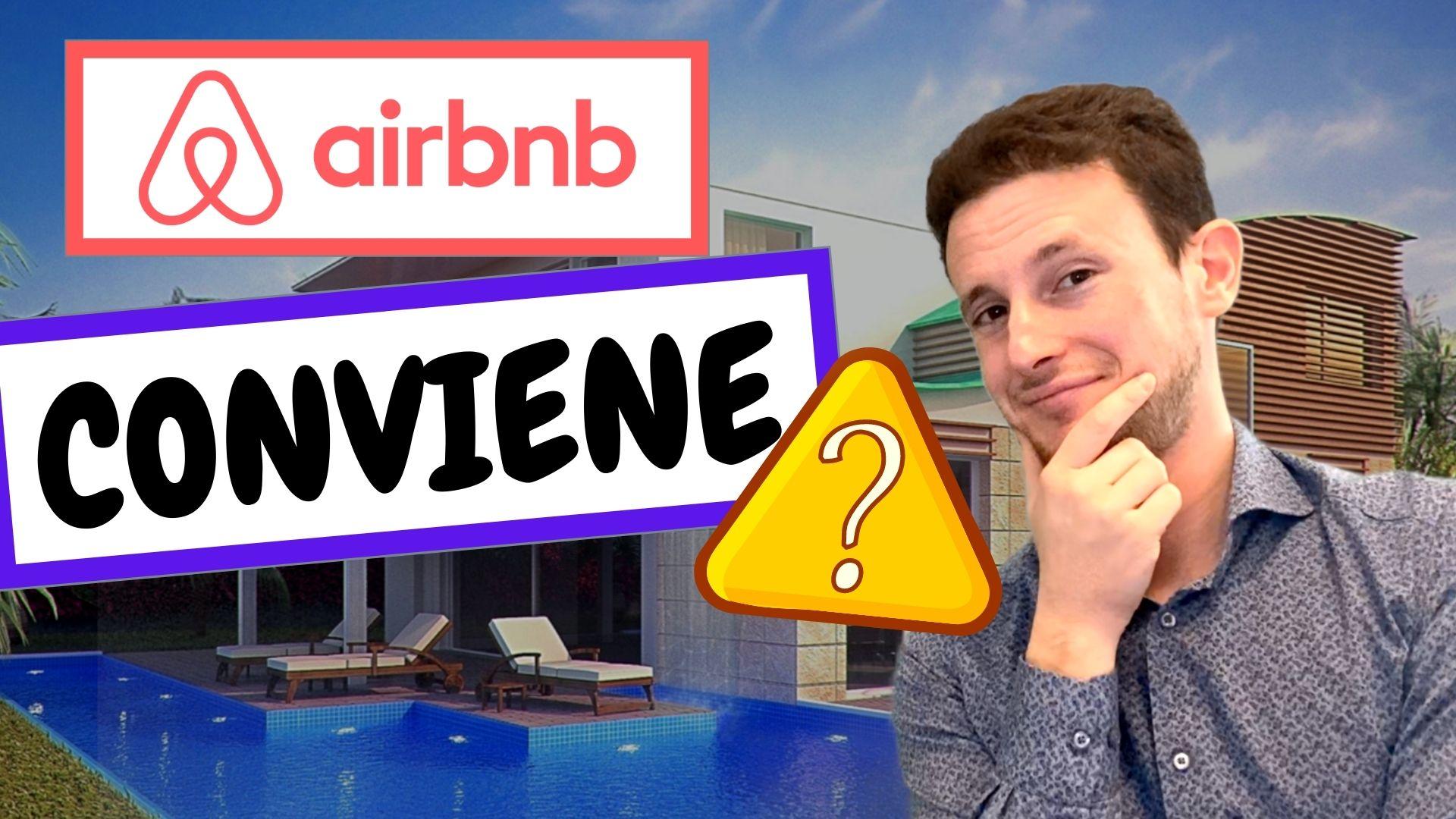 copertina convenienza affittare Airbnb