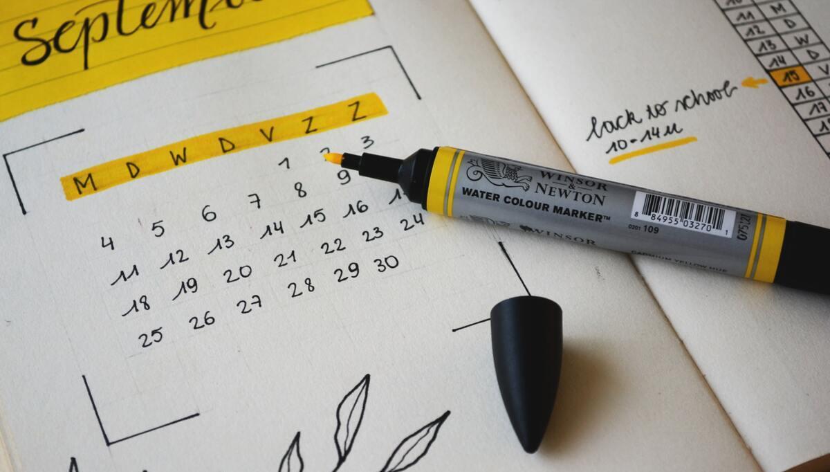 come sincronizzare calendario booking