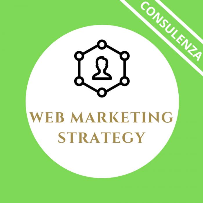 web marketing strategy per casa vacanze