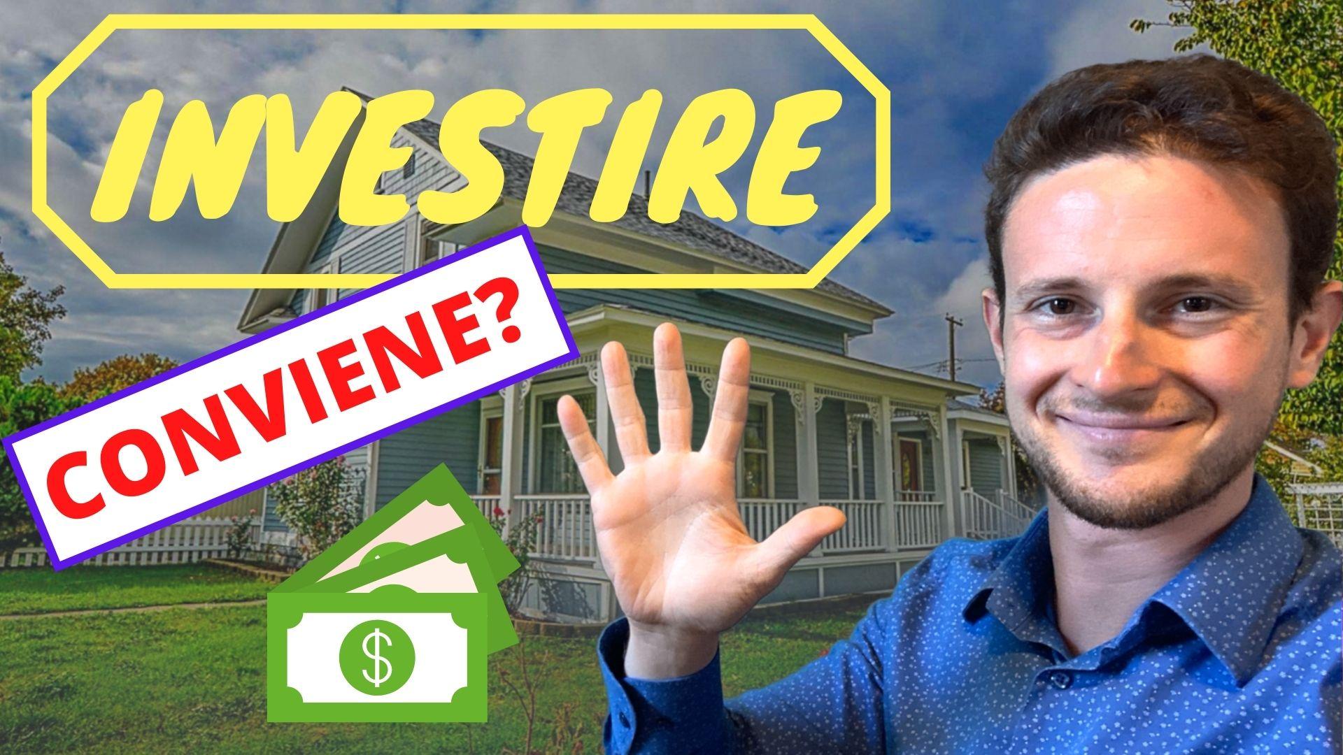 convenienza investire appartamenti turistici