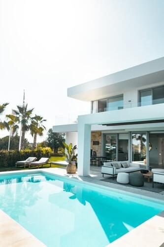 quanto guadagnare con una casa luxury