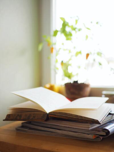 libro casa vacanze